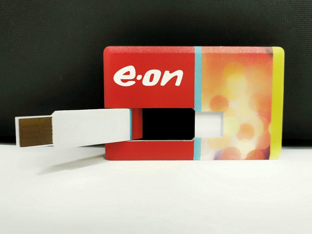 Netradiční usb flash disk