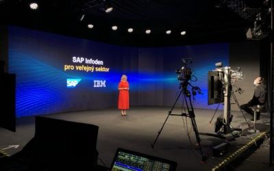 Online konference pro SAP ČR
