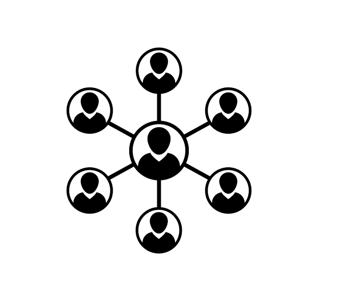 Zajišťování exkluzivně komplexních služeb pro klienty