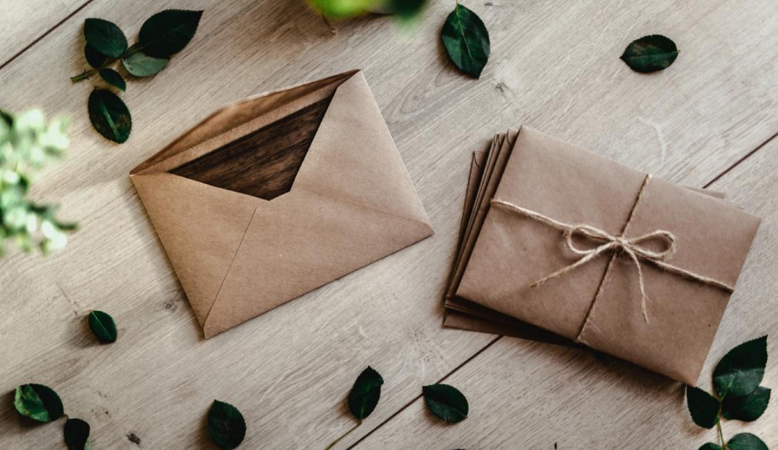 designové obálky